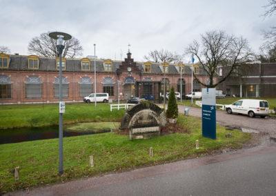 PI Veenhuizen – Esserheem