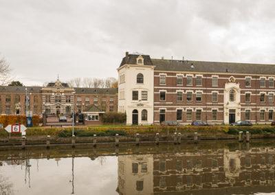 PI Utrecht – Nieuwersluis