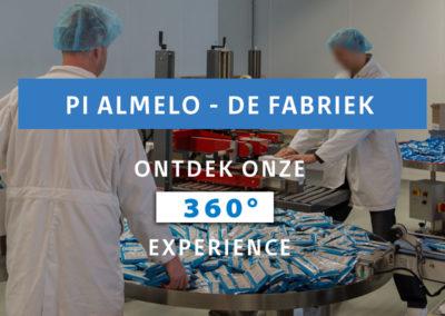 PI Almelo – De Fabriek