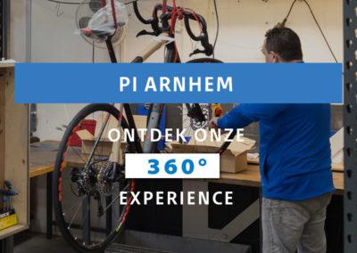 PI Arnhem