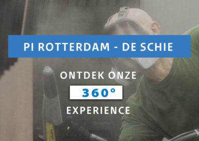PI Rotterdam – De Schie