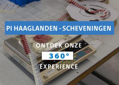 PI Haaglanden – Scheveningen