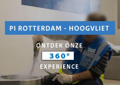 PI Rotterdam – Hoogvliet