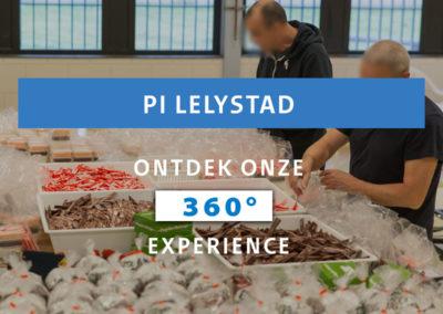 PI Lelystad