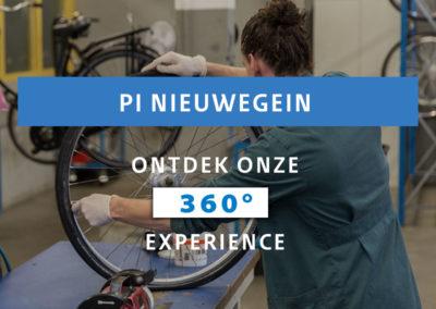 PI Nieuwegein