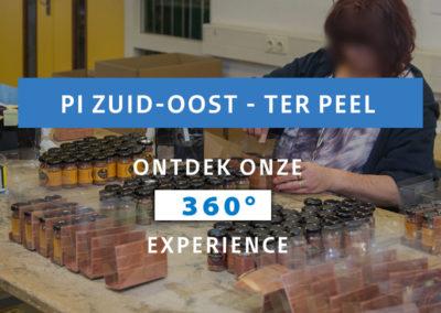 PI Zuid Oost – Ter Peel
